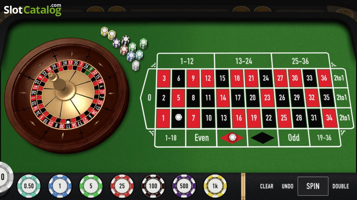 $785 Free Casino Tournament at Magic Red Casino