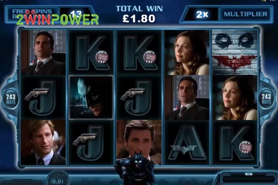 190 Loyalty Free Spins! at Casino Shadowbet