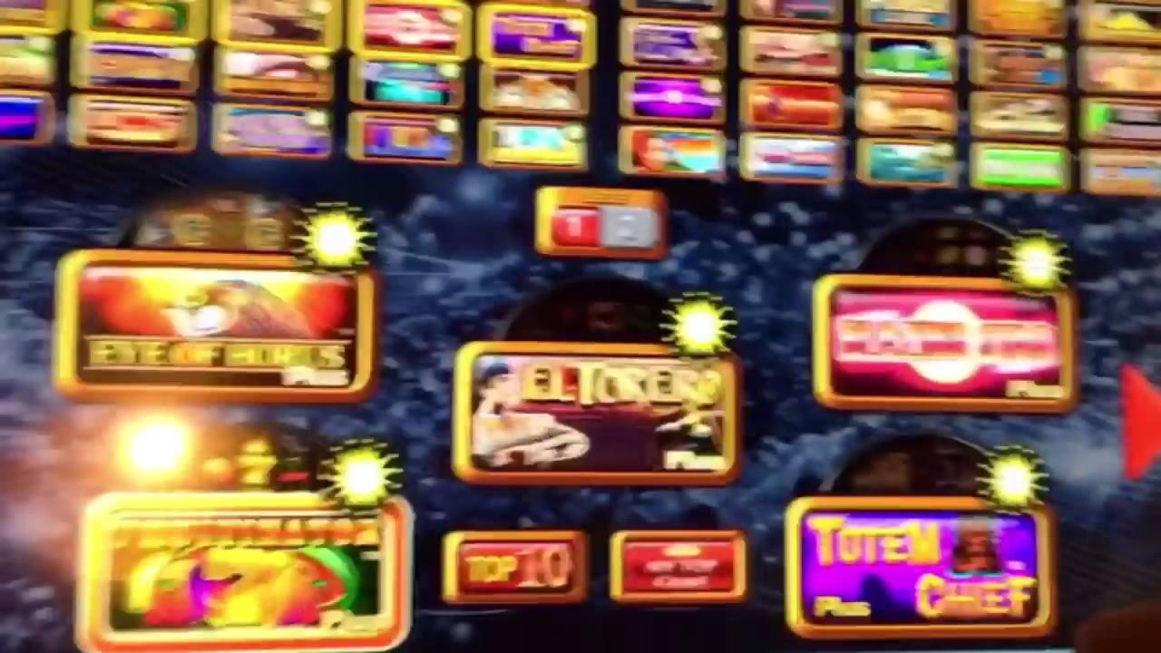 $60 casino chip at Eurogrand Casino