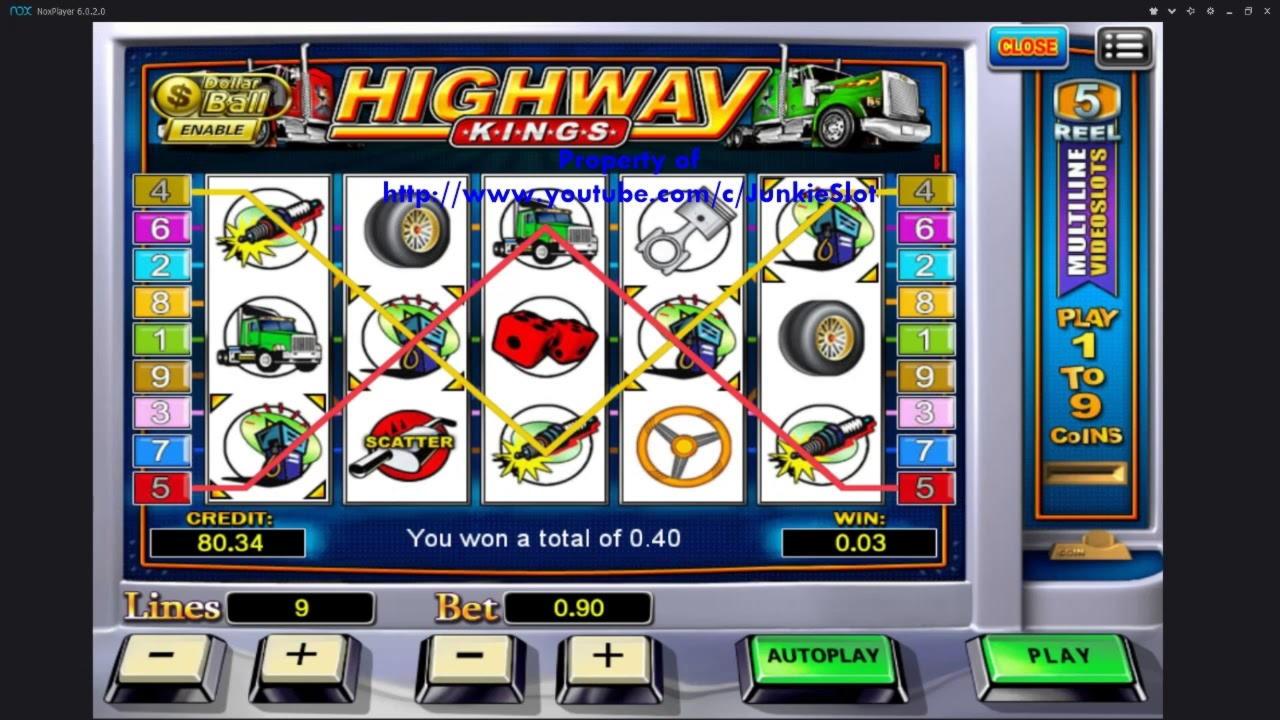 85% Deposit match bonus at Dunder Casino