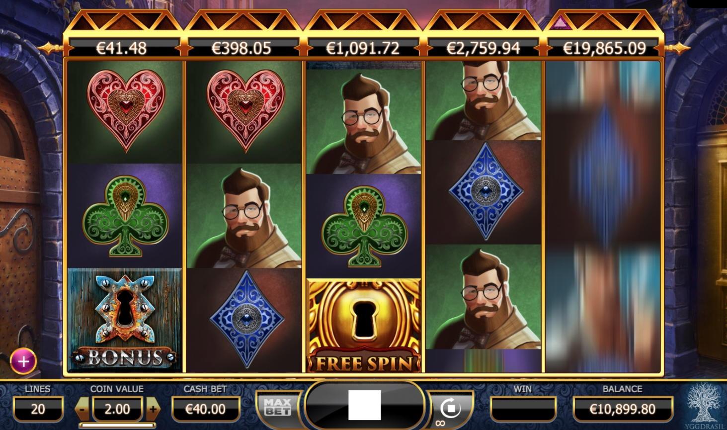 35 Free Spins bez vkladového kasina ve Vegas Hero Casino