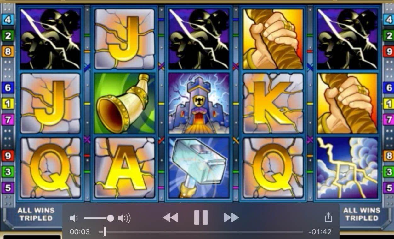 140% Zápas v kasinu v Magic Red Casino