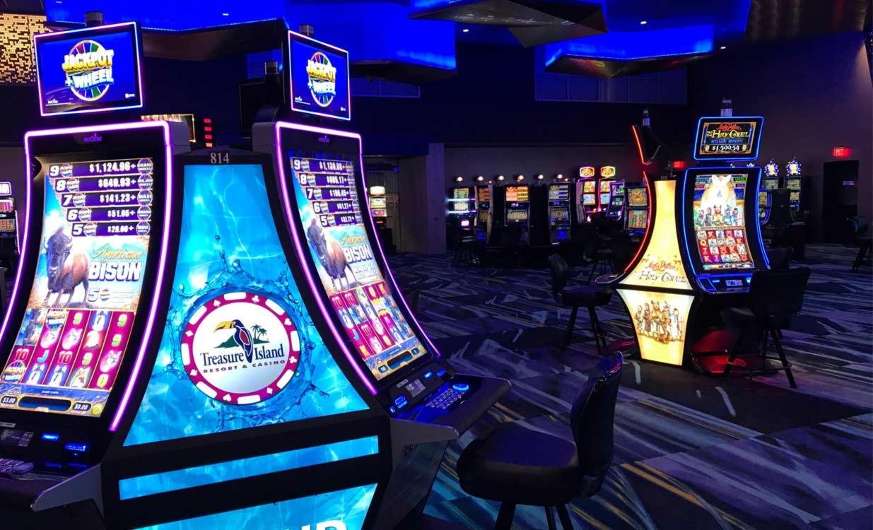 Eur 3795 No deposit bonus at Casino com