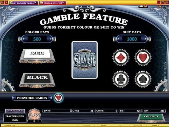 770% First deposit bonus at Wix Stars Casino