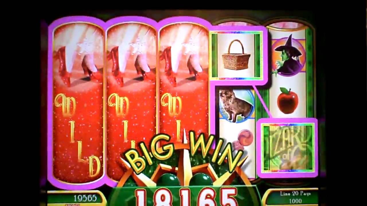 405% First Deposit Bonus at Magic Red Casino