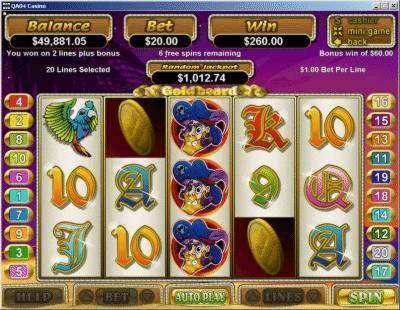 € 235 фишка в казино Touch Lucky Casino