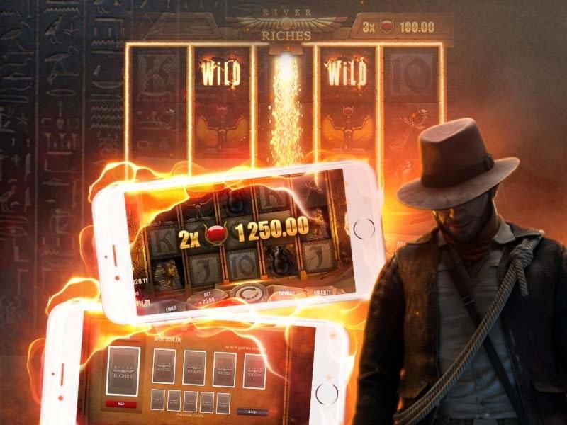 Бесплатное казино 75 вращается в Winner Casino