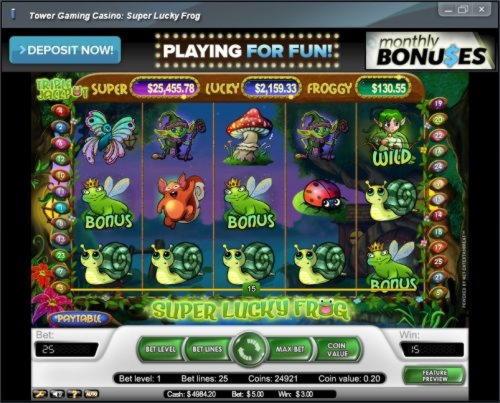 125 free spins no deposit casino at Gate777 Casino