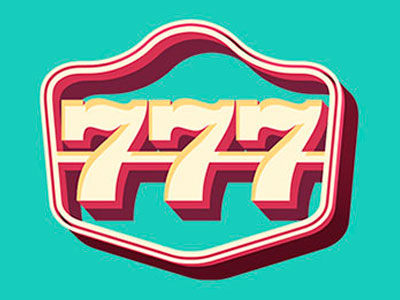 777 Casino umfanekiso weskrini