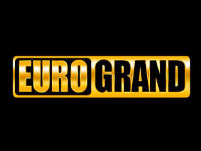 Captură de ecran Eurogrand Casino