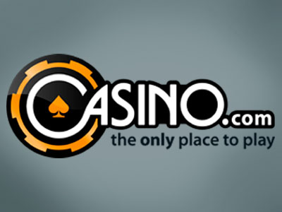 Ảnh chụp màn hình Casino com