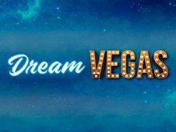 £815 Free Casino Tournament at Dream Vegas Casino