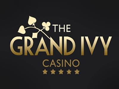 Snímek obrazovky Grandivy Casino