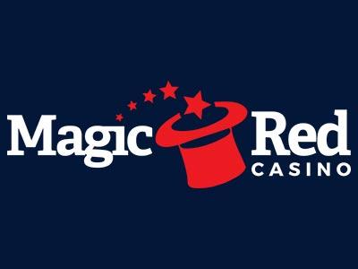 ภาพหน้าจอของ Magic Red Casino