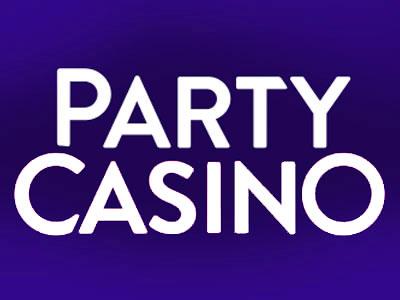 Party screenshot Casino