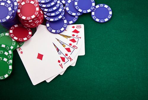 BK8 Bescht Online Iresch Online Casino Site